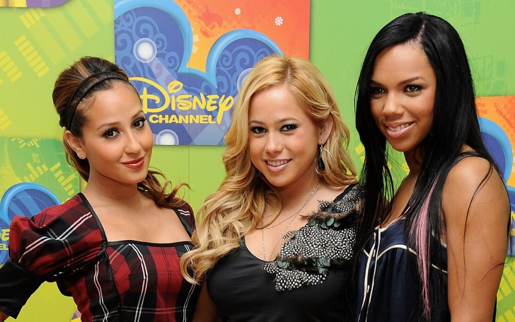 Cheetah Girls Reunion is Freaking Out The Fans