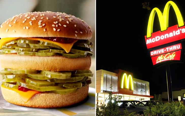 McDonald's Got Itself Into A Bit Of A Pickle After An April Fool's Joke Backfired