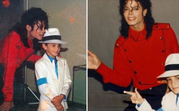 The Plot Thickens - 'Leaving Neverland' Director Admits He Could Be Wrong About Michael Jackson Accusations