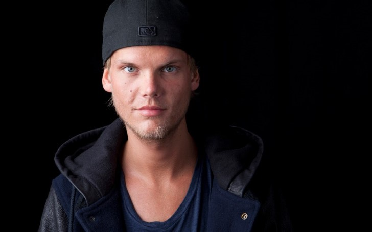 Avicii's First Posthumous Track Will Be Released Next Week