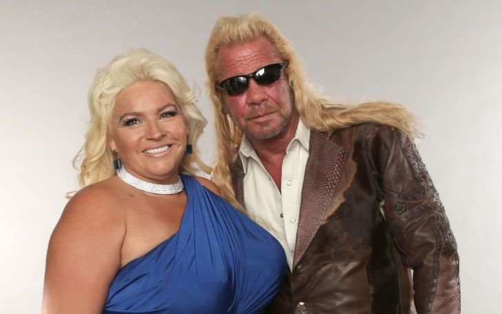 Beth Chapman Rushed to the Hospital Amid Cancer Scare
