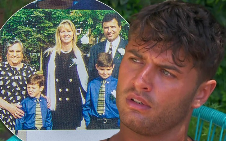 Mike Thalassitis' Family Deny Claims He Was Struggling Financially