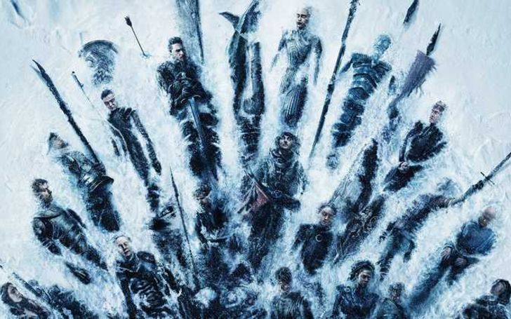 "Fans Believe ""Aftermath"" Poster of Game Of Thrones Reveals Who Will Die in Season 8"