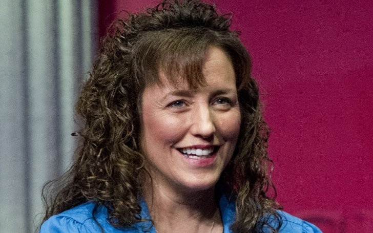 Michelle Duggar Provides Marriage Advice for Newlyweds
