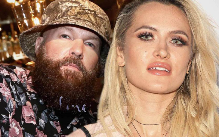 Limp Bizkit singer Fred Durst Finalizes Divorce with Wife Kseniya