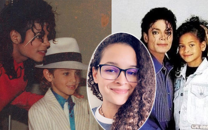 Michael Jackson Estate Claims New Evidence Proves 'Leaving Neverland' is a Complete Hoax