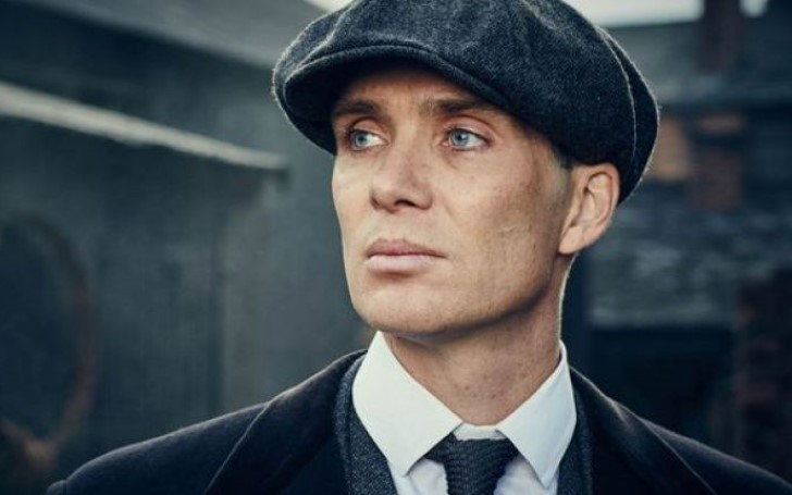 Peaky Blinders Creator Speaks On The Fate Of Tommy Shelby In The Final Season