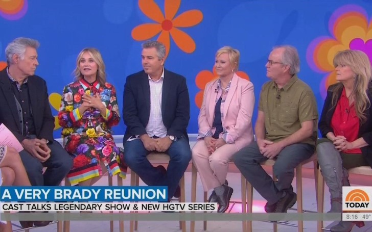 'The Brady Bunch' Cast Talks About The Famous Lines Recited To Them By Fans Most Often
