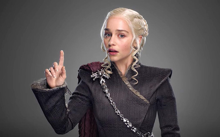 Here Is The Reason Why People Hate Khaleesi From ''Game of Thrones?''