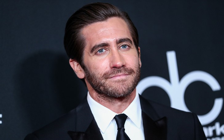 Jake Gyllenhaal Makes His Way To The Small Screens With HBO Limited Series 'Lake Success'
