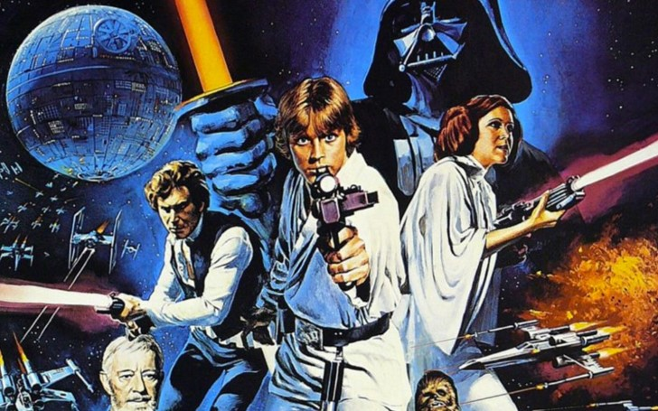 Disney Officially Renamed The First Star Wars Movie
