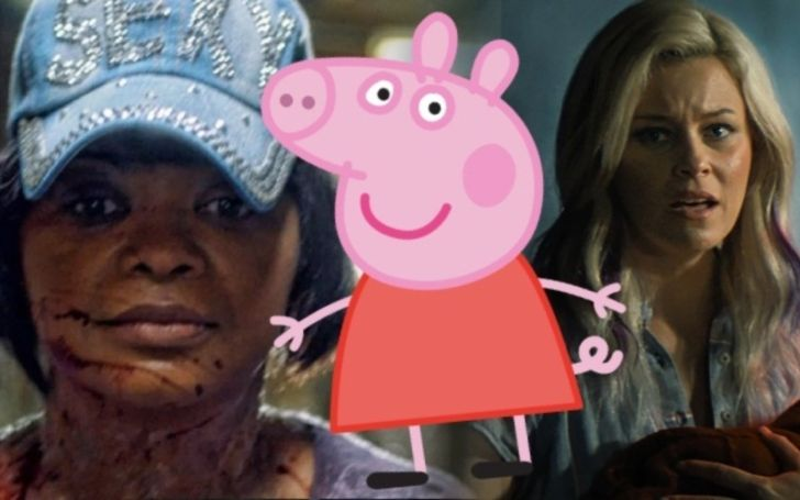 Kids Left In Tears After Horror Trailers Get Shown Prior To Peppa Pig Film