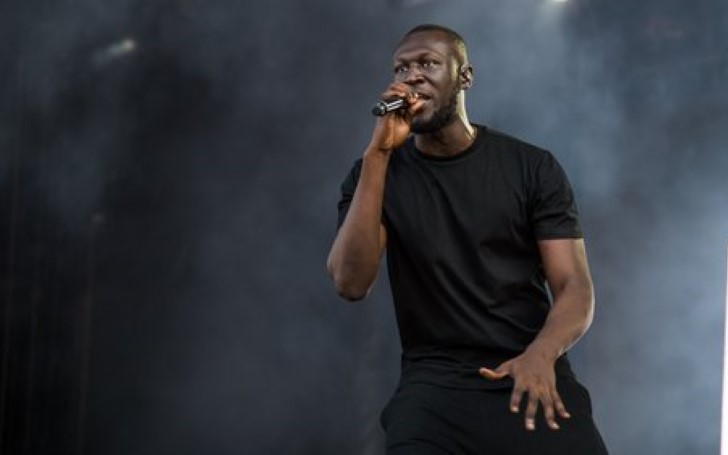 Stormzy Cancels Festival Headline Following Racism Allegations
