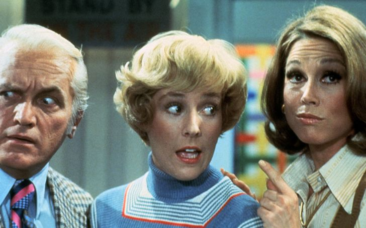 Sad News! The Mary Tyler Moore Show actress Georgia Engel Passed Away at the Age of 70