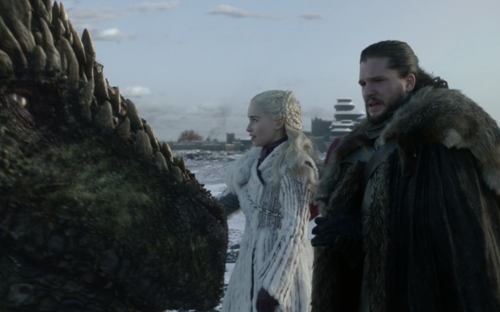 What  It's Really Like to Be the One Who Doesn't Watch 'Game of Thrones'?