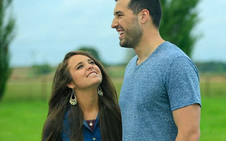 Jeremy Vuolo: I Love Jinger Duggar But I Still Feel Tempted To Bang Other Chicks!