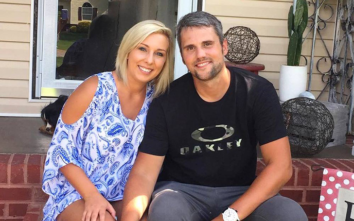 Ryan Edwards Who Recently Got Released From Prison Doesn't Want To Spend Time With His Wife