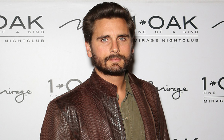 Scott Disick Fans Left Unimpressed Following His Latest Instagram Post