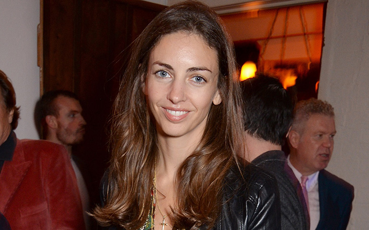 Who Is Prince William's Alleged Mistress Rose Hanbury?