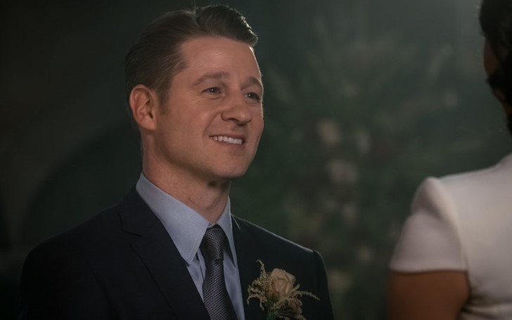 Ben McKenzie Set To Bid Farewell To 'Gotham'