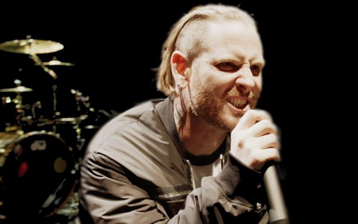 Famous Rap Star Pays Respect To Slipknot's Corey Taylor With His Own Style
