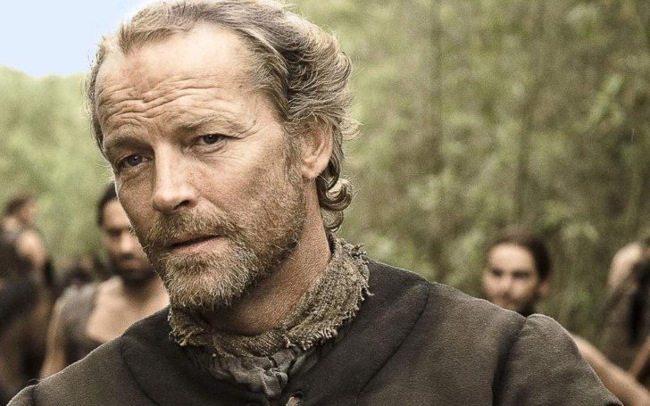 Game of Thrones Star Iain Glen Joins Titans As New Batman