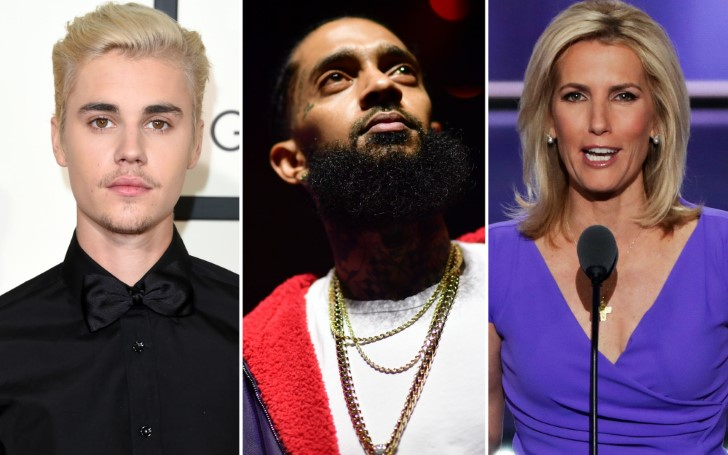 Justin Bieber Reckons Laura Ingraham Should Be Fired By Fox News