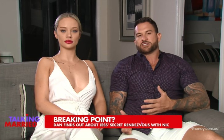 MAFS: Jessika Expresses 'Regret And Remorse' Over 'Hurting Mick'