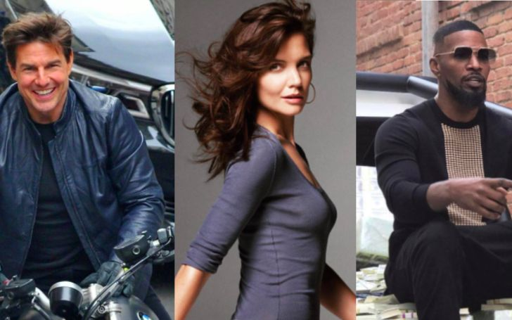 Why does Tom Cruise Still Feel Hurt By Katie Holmes & Jamie Foxx's Long-Lasting Romance?