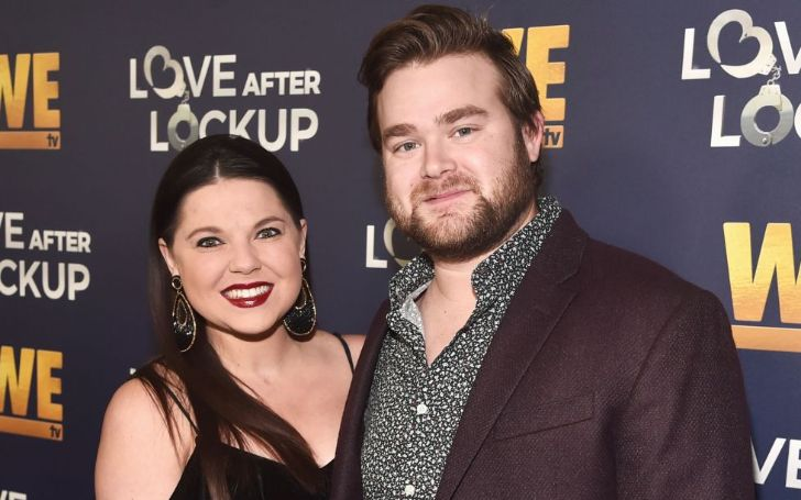 Congratulations Are In Order As Amy Duggar Gets Pregnant With Her First Child!
