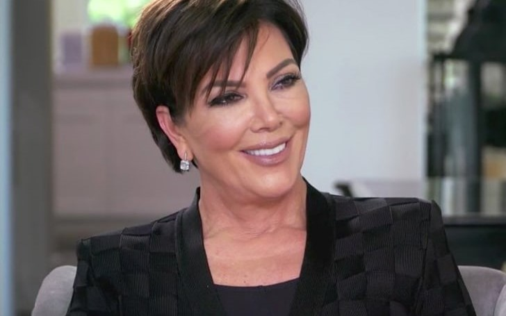 'Keeping Up With the Kardashians' : Kris Jenner has demanded $300 million to stay on the air