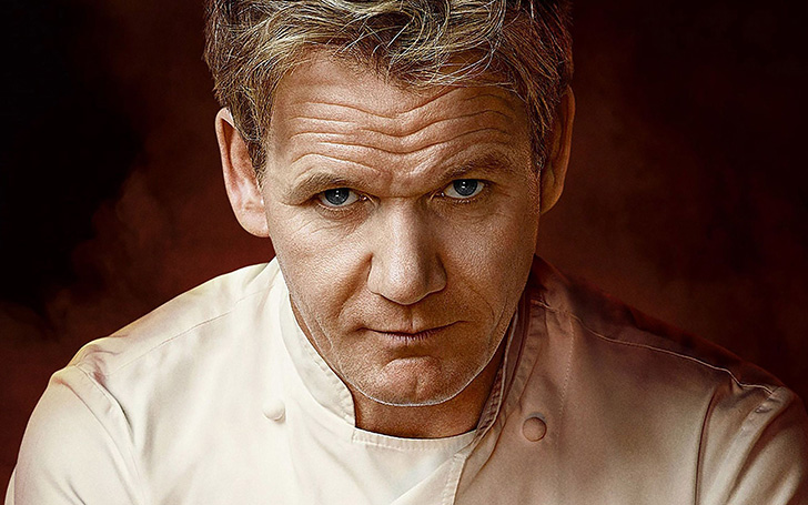 Fans Are Absolutely Disgusted By Gordon Ramsay's Gravy