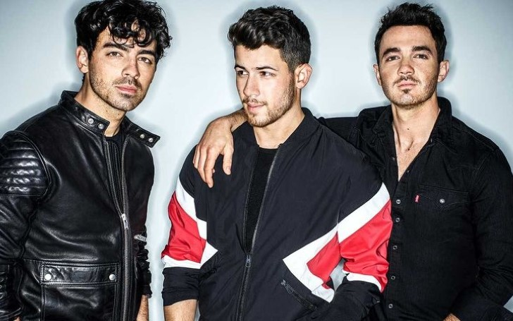 Jonas Brothers' New Album 'Happiness Begins' Set To Drop In June