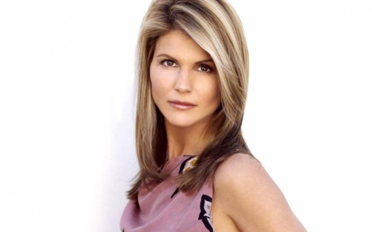 Legal Expert Claims Lori Loughlin Could Spend DECADES Behind Bars