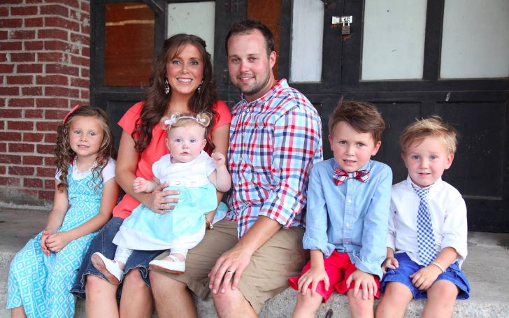 Josh Duggar Reportedly Sued For Fraud After Stealing Neighbor's Land