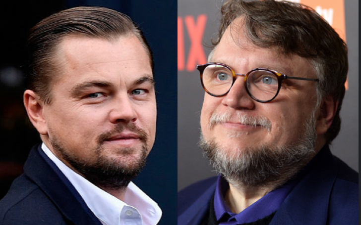 Leonardo DiCaprio Could Star in Guillermo del Toro's 'Nightmare Alley'