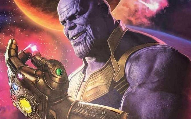 Image result for thanos snap
