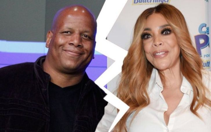 Wendy Williams Has Hired A Team To Ensure Her Finances Are Secured