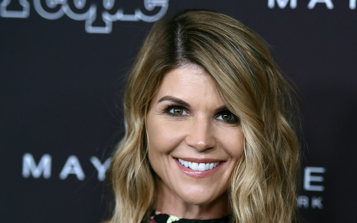 Is Lori Loughlin Secretly Returning To Fuller House?
