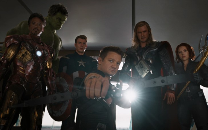 You Could Get Arrested For Watching Avengers: Endgame On Reddit