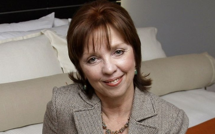 Romance Author Nora Roberts Sues Brazilian Writer Claiming Plagiarism