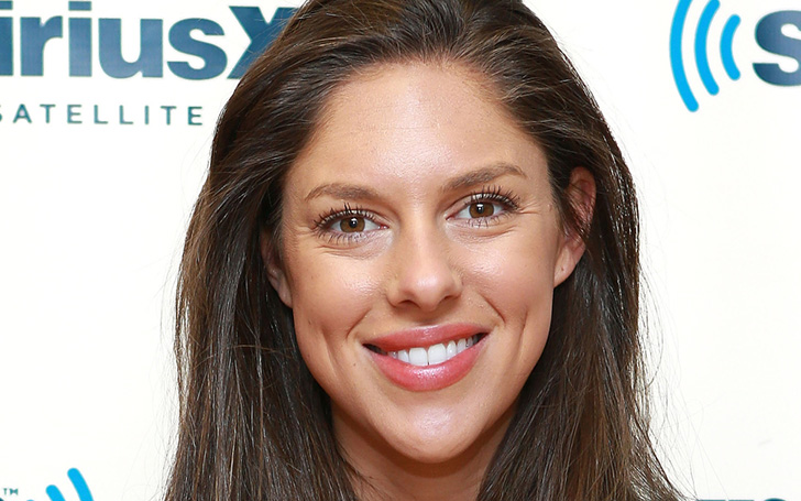 Learn Abby Huntsman Net Worth and How She Makes Her Money