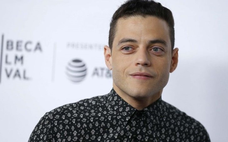 "Rami Malek Thinks 'Mr. Robot' Has Been ""Exceptionally Important"" For His Career"