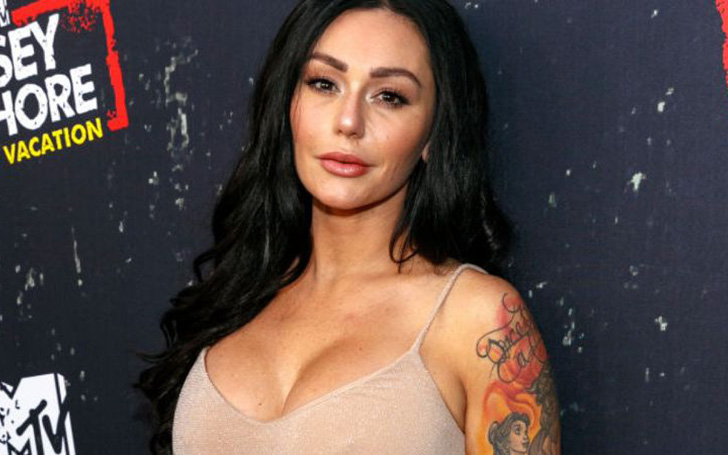 Zack Carpinello and JWOWW Make Themselves Instagram Official!