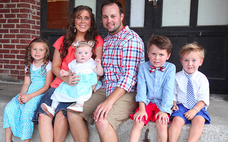 Is Jill Duggar Trying To Upstage Josh Duggar's Baby News?