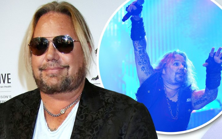 Mötley Crüe Vince Neil Claims Being Overcharged In Legal Battle With Firm Over $190K Tab
