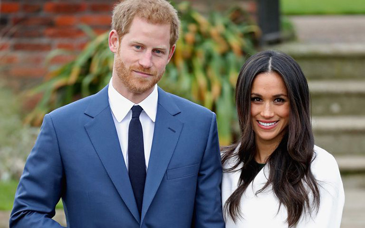 Prince Harry and Meghan Markle Reportedly Want To Visit Africa In The Fall After The Birth of Their Baby