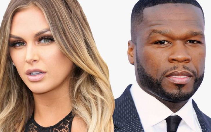 The Insane Feud Between 50 Cent And Lala Kent Explodes On Instagram!