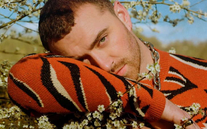 Sam Smith Says It Was A 'Torture' Coming Out as Nonbinary