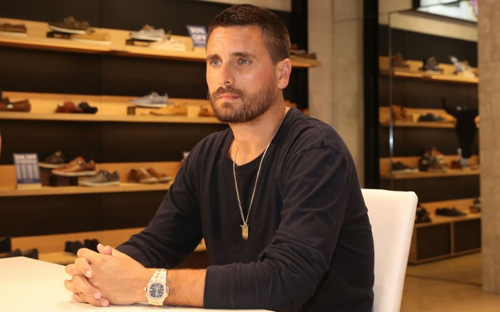 Scott Disick Officially Has His Own Reality TV Show
